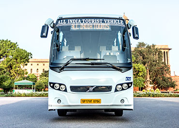 Volvo Large Coach